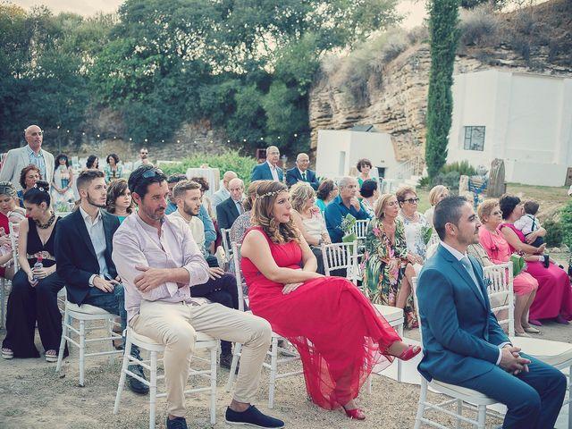 La boda de Antonio y Sonia en Córdoba, Córdoba 276