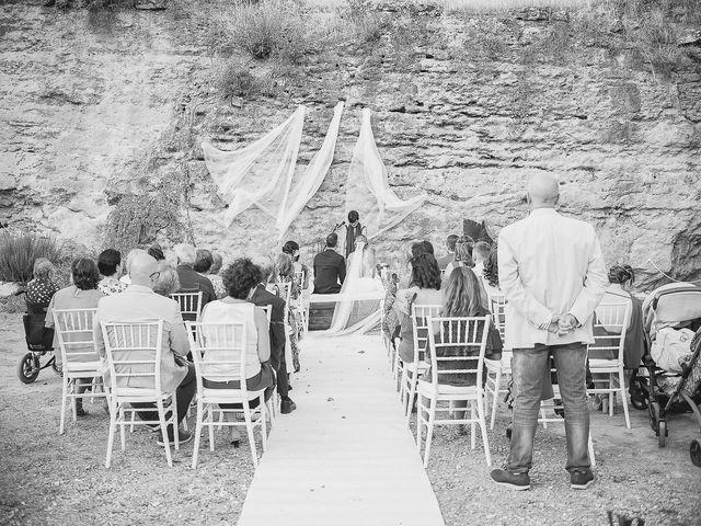 La boda de Antonio y Sonia en Córdoba, Córdoba 277