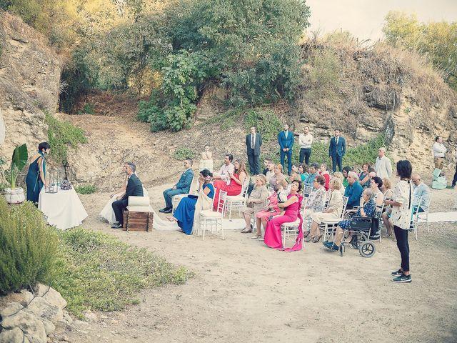 La boda de Antonio y Sonia en Córdoba, Córdoba 282