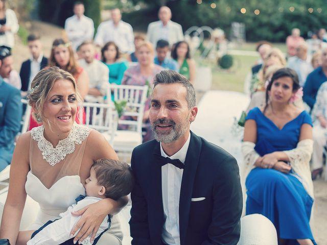 La boda de Antonio y Sonia en Córdoba, Córdoba 308