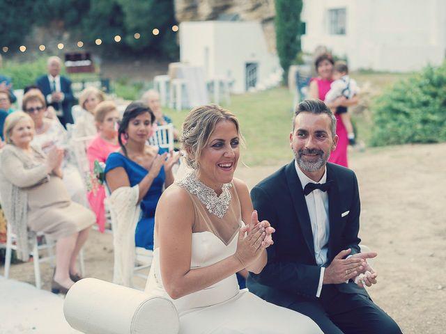 La boda de Antonio y Sonia en Córdoba, Córdoba 342