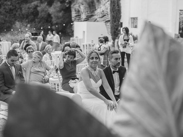 La boda de Antonio y Sonia en Córdoba, Córdoba 359