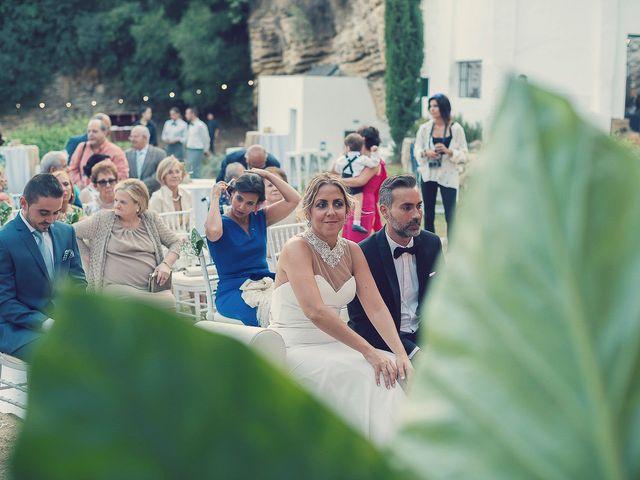 La boda de Antonio y Sonia en Córdoba, Córdoba 360