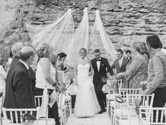 La boda de Antonio y Sonia en Córdoba, Córdoba 361