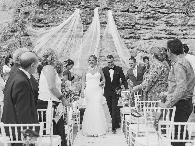La boda de Antonio y Sonia en Córdoba, Córdoba 363