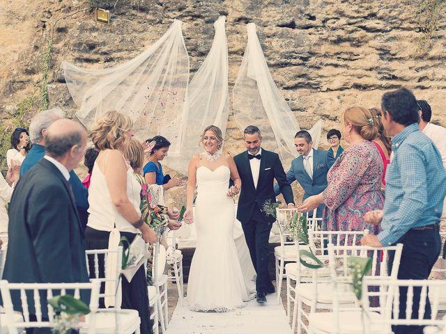 La boda de Antonio y Sonia en Córdoba, Córdoba 364