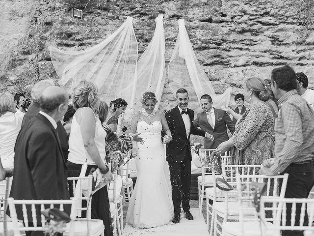 La boda de Antonio y Sonia en Córdoba, Córdoba 365