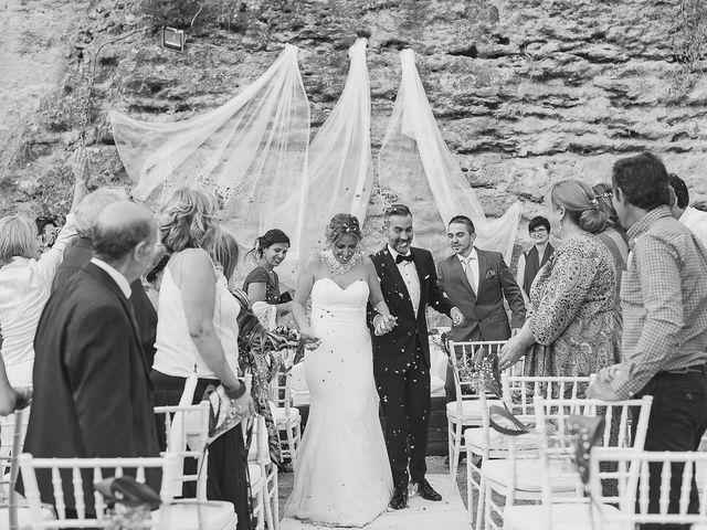 La boda de Antonio y Sonia en Córdoba, Córdoba 367