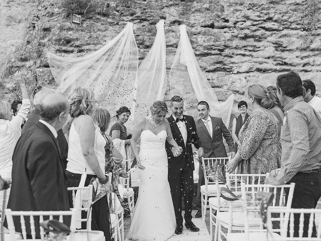 La boda de Antonio y Sonia en Córdoba, Córdoba 369