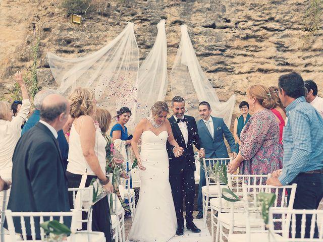La boda de Antonio y Sonia en Córdoba, Córdoba 370