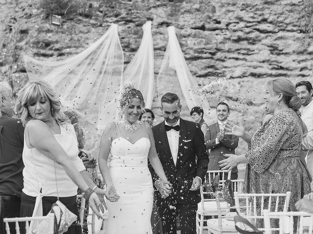 La boda de Antonio y Sonia en Córdoba, Córdoba 371