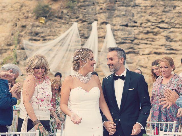 La boda de Antonio y Sonia en Córdoba, Córdoba 376
