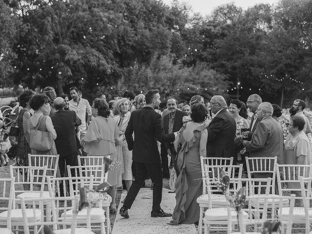 La boda de Antonio y Sonia en Córdoba, Córdoba 407