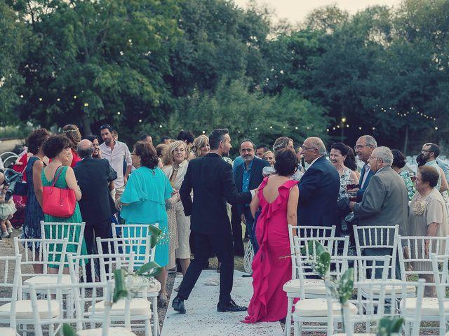 La boda de Antonio y Sonia en Córdoba, Córdoba 408