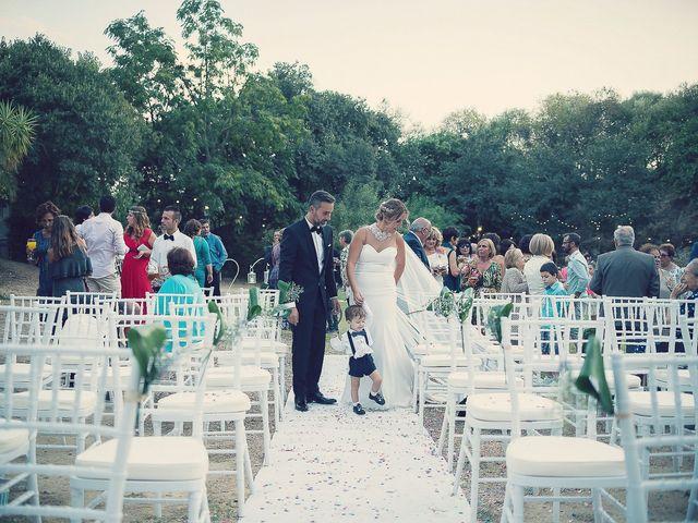 La boda de Antonio y Sonia en Córdoba, Córdoba 410