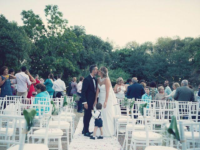 La boda de Antonio y Sonia en Córdoba, Córdoba 412