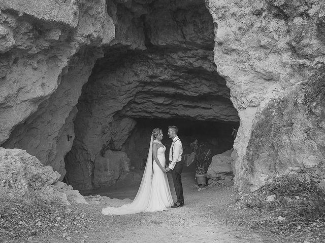 La boda de Antonio y Sonia en Córdoba, Córdoba 417