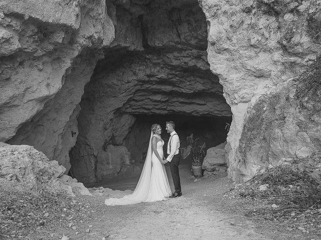 La boda de Antonio y Sonia en Córdoba, Córdoba 419
