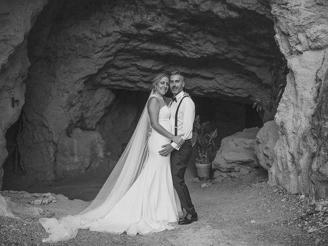 La boda de Antonio y Sonia en Córdoba, Córdoba 421