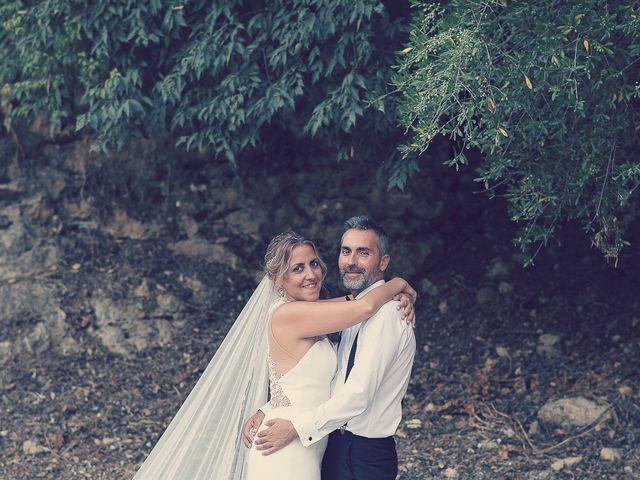 La boda de Antonio y Sonia en Córdoba, Córdoba 443