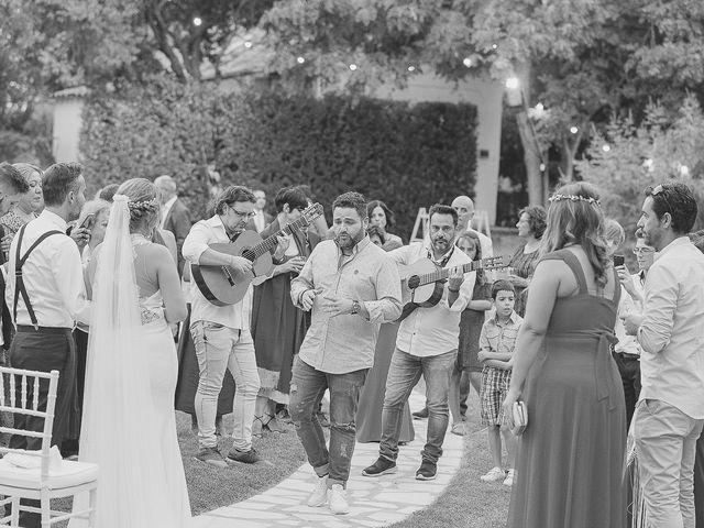 La boda de Antonio y Sonia en Córdoba, Córdoba 474