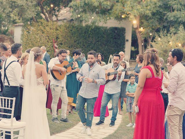 La boda de Antonio y Sonia en Córdoba, Córdoba 475