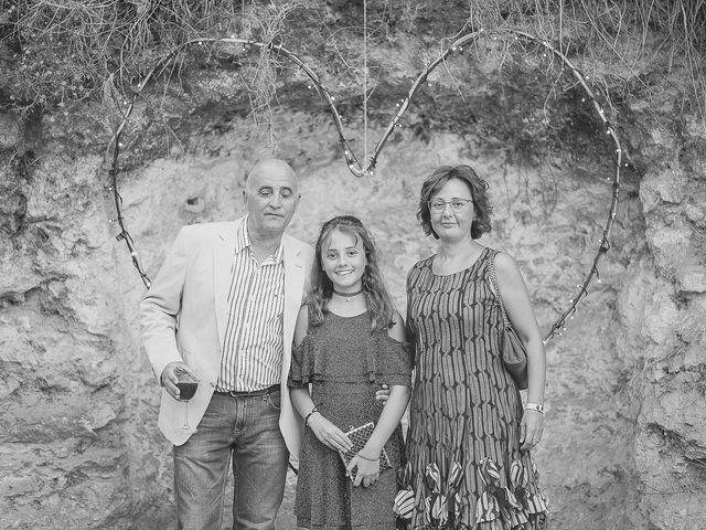 La boda de Antonio y Sonia en Córdoba, Córdoba 488