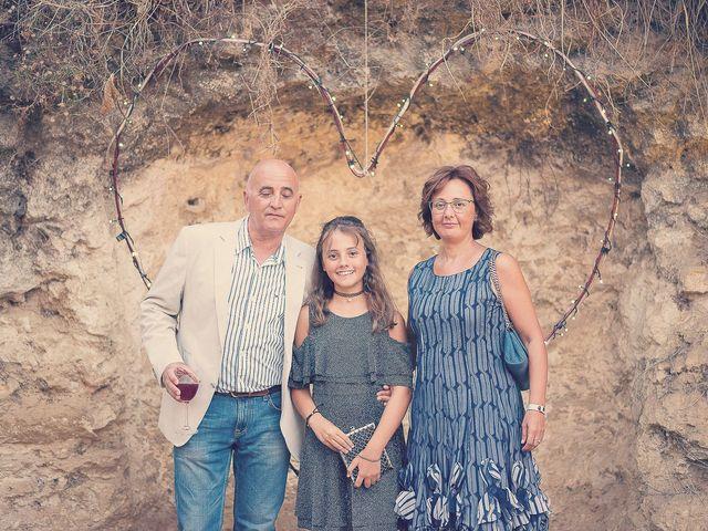 La boda de Antonio y Sonia en Córdoba, Córdoba 489