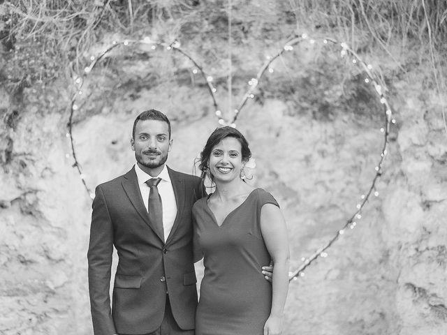 La boda de Antonio y Sonia en Córdoba, Córdoba 506