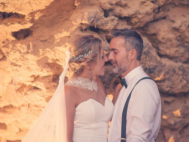 La boda de Antonio y Sonia en Córdoba, Córdoba 511