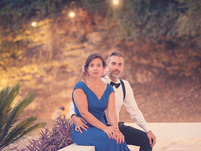La boda de Antonio y Sonia en Córdoba, Córdoba 515