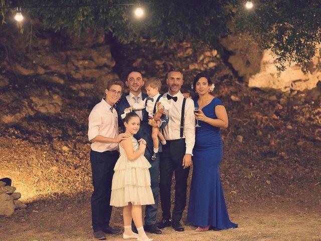 La boda de Antonio y Sonia en Córdoba, Córdoba 539