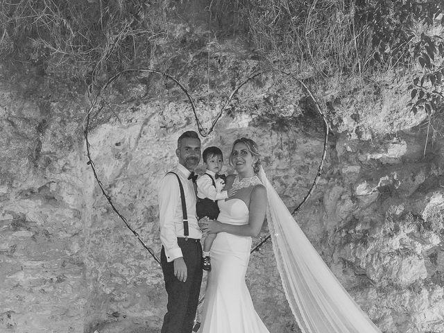 La boda de Antonio y Sonia en Córdoba, Córdoba 544