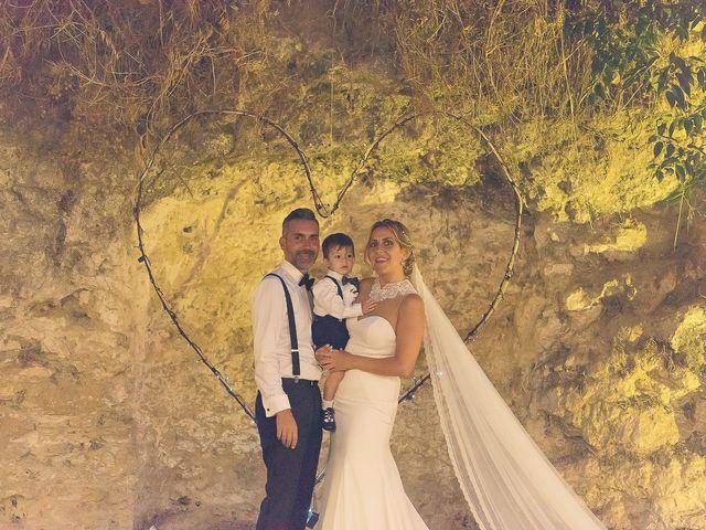 La boda de Antonio y Sonia en Córdoba, Córdoba 545