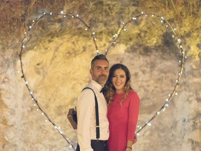 La boda de Antonio y Sonia en Córdoba, Córdoba 551