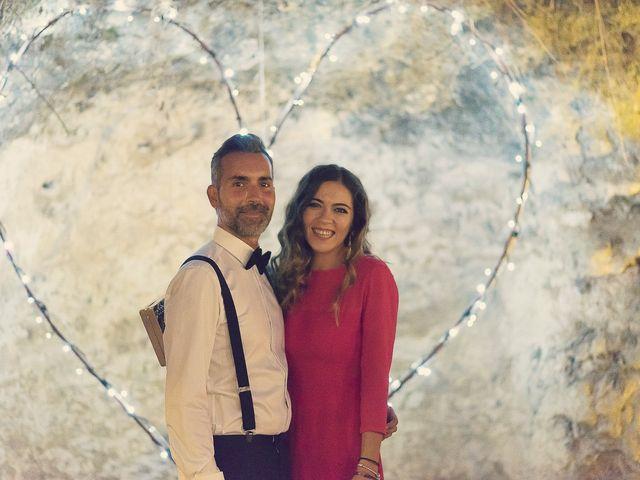 La boda de Antonio y Sonia en Córdoba, Córdoba 553