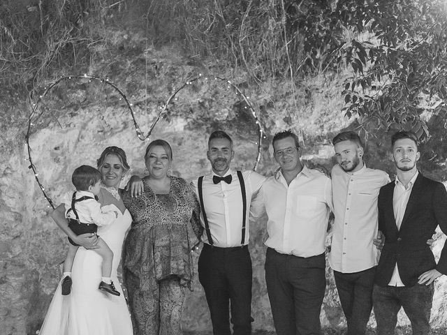 La boda de Antonio y Sonia en Córdoba, Córdoba 562