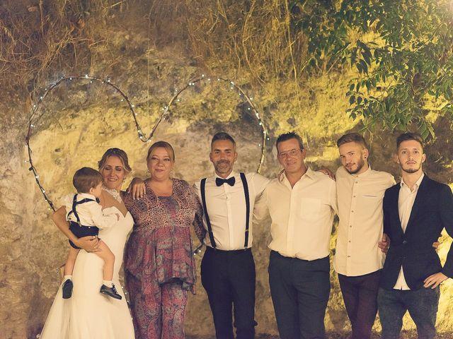 La boda de Antonio y Sonia en Córdoba, Córdoba 563