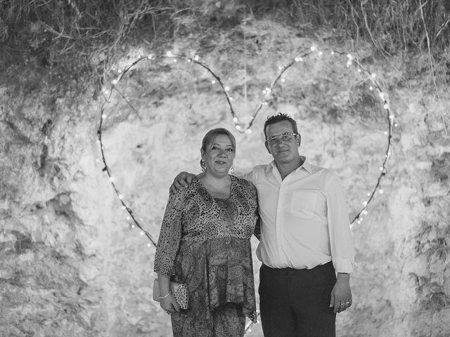 La boda de Antonio y Sonia en Córdoba, Córdoba 564