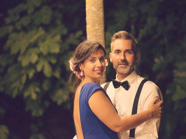 La boda de Antonio y Sonia en Córdoba, Córdoba 591