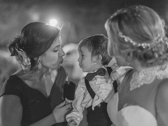 La boda de Antonio y Sonia en Córdoba, Córdoba 598