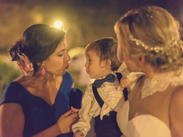 La boda de Antonio y Sonia en Córdoba, Córdoba 599