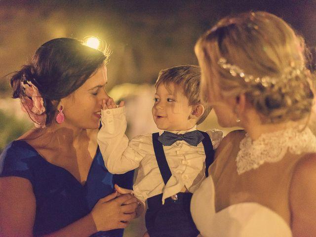 La boda de Antonio y Sonia en Córdoba, Córdoba 601
