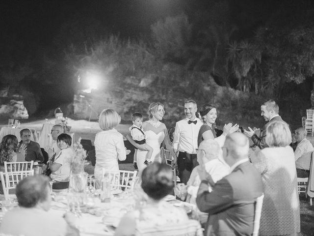 La boda de Antonio y Sonia en Córdoba, Córdoba 610