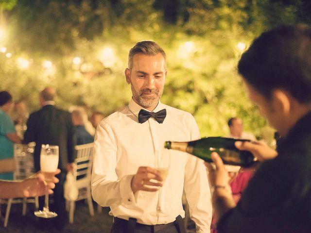 La boda de Antonio y Sonia en Córdoba, Córdoba 615