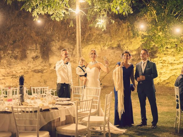 La boda de Antonio y Sonia en Córdoba, Córdoba 617