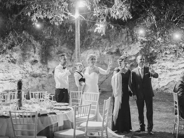 La boda de Antonio y Sonia en Córdoba, Córdoba 618