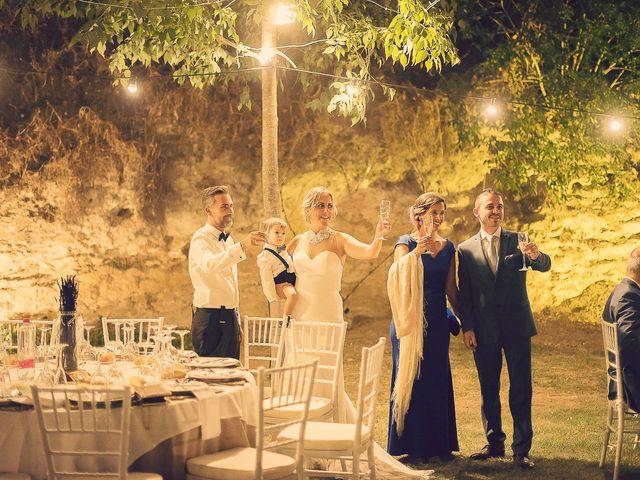 La boda de Antonio y Sonia en Córdoba, Córdoba 619