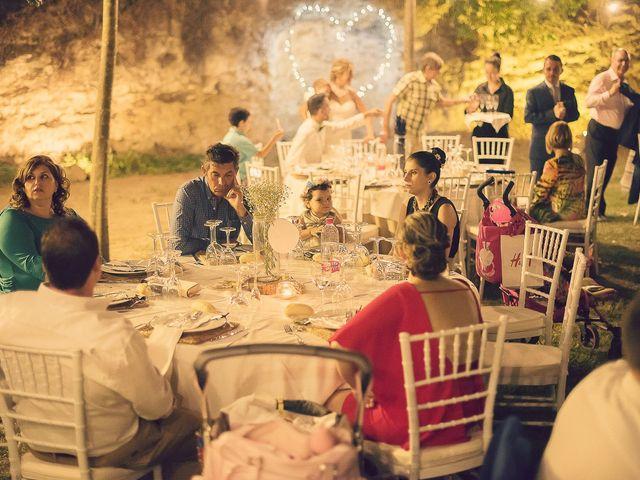 La boda de Antonio y Sonia en Córdoba, Córdoba 621
