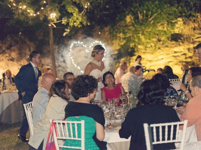 La boda de Antonio y Sonia en Córdoba, Córdoba 633